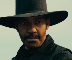The Magnificent Seven (Trailer)