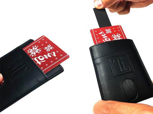Deal: TIL Wallet