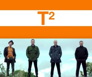 Trainspotting 2 (Teaser)