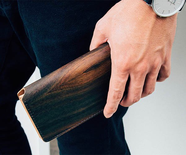 Treether Wallets
