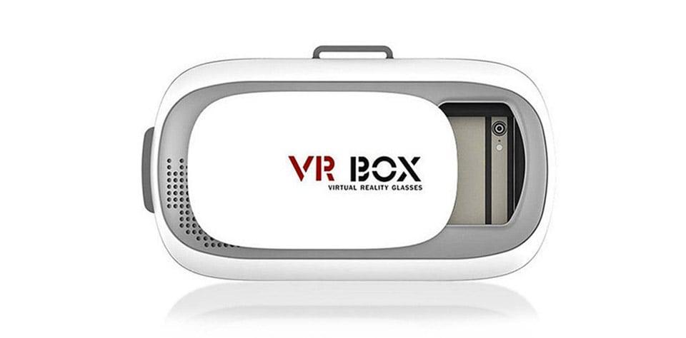 Deal: VR Box Headset