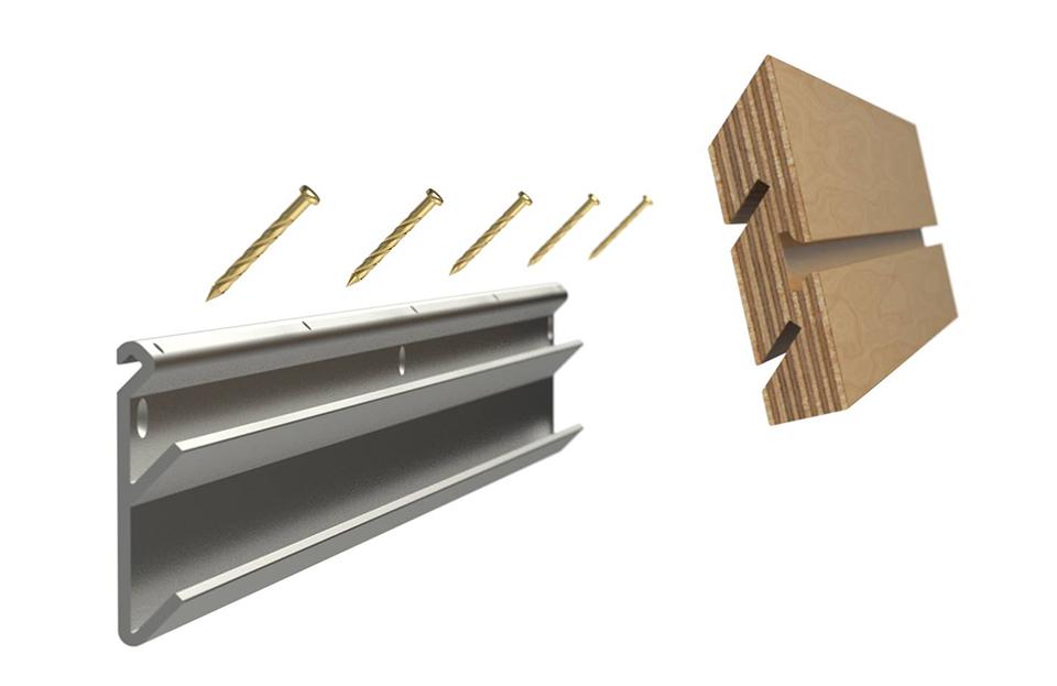 Wallace Modular Shelf
