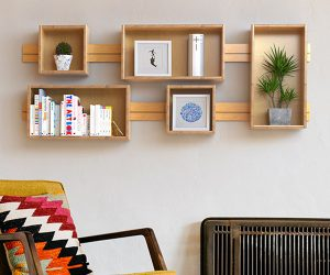 Wallace Modular Shelf