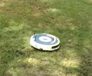 World's Fastest Roomba