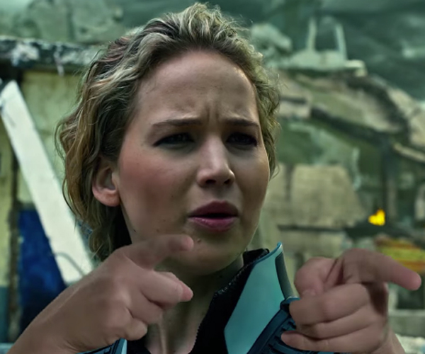 X-Men Apocalypse Weird Trailer