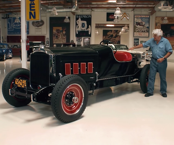 1929 Packard Boattail Speedster