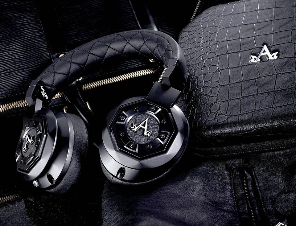 Deal: A-Audio Legacy Headphones