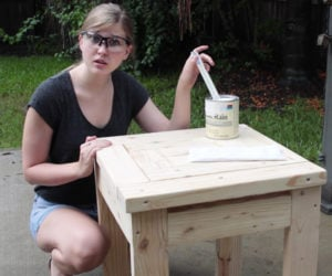 A Woman's Guide to Woodworking