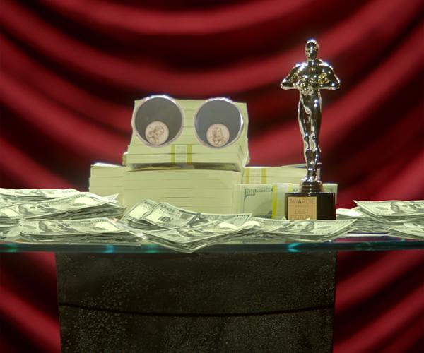 Adam Ruins the Oscars