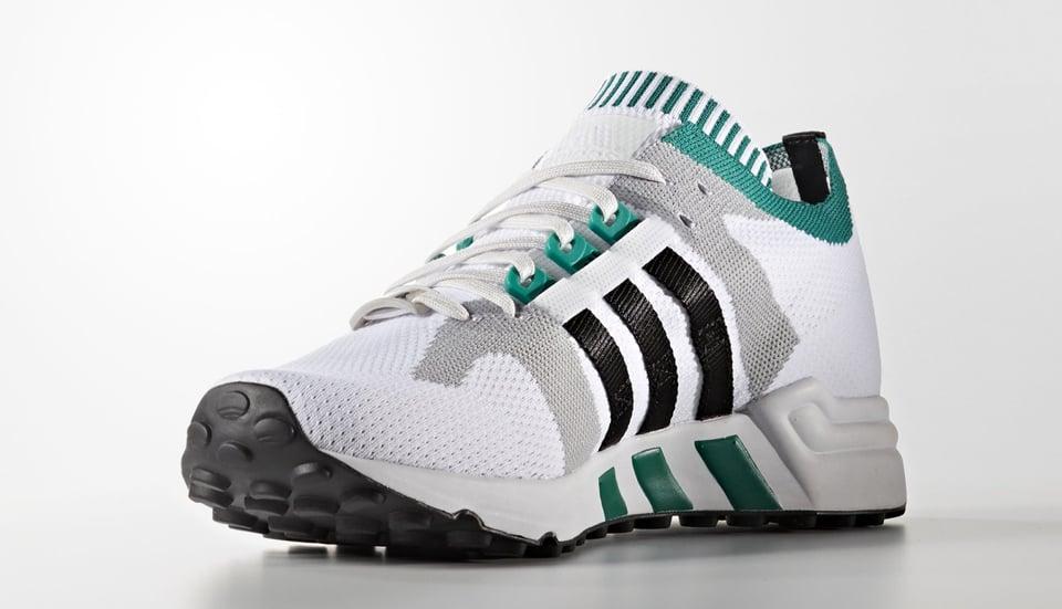 new styles edd57 6ab61 Adidas EQT Cushion 93 Primeknit