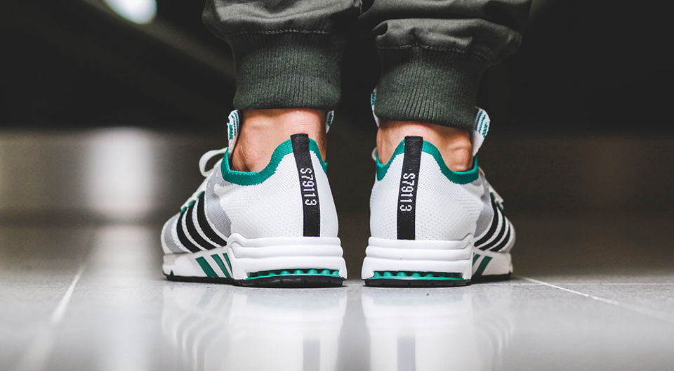 Adidas EQT Cushion 93 Primeknit