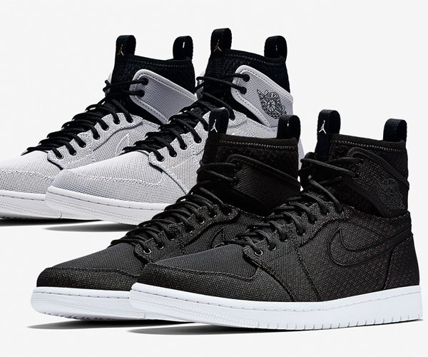 Air Jordan 1 Retro High Ultra