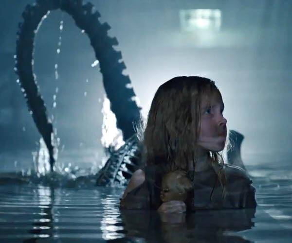 Aliens (30th Anniversary Trailer)