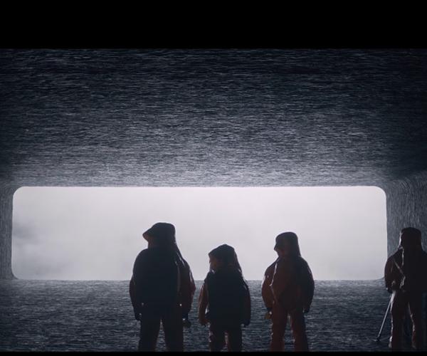 Arrival (Teaser)