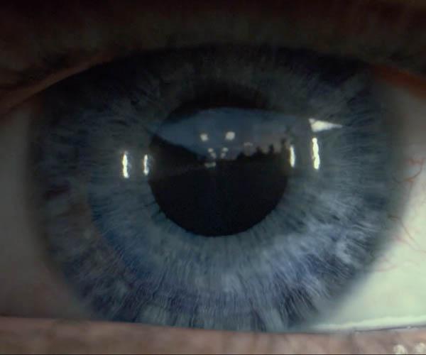 Audi: The Eye