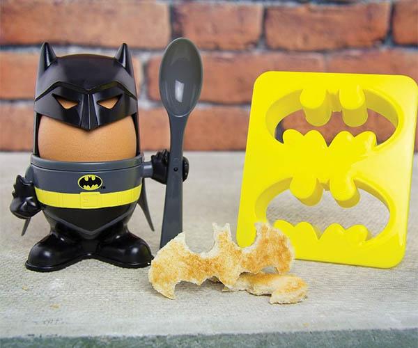 Batman Egg Cup