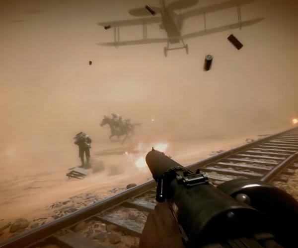 Battlefield 1 (Trailer 2)