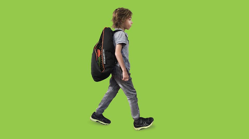 Bean About Portable Bean Bag