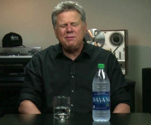 Blind Taste Test: Bottled Water