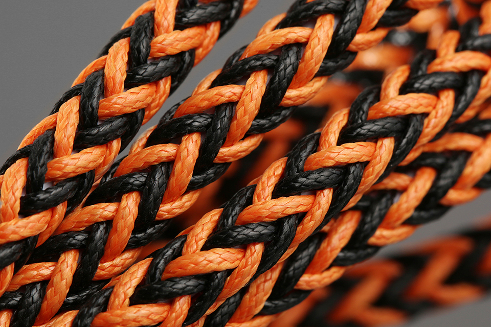 Braided Nylon USB Cable