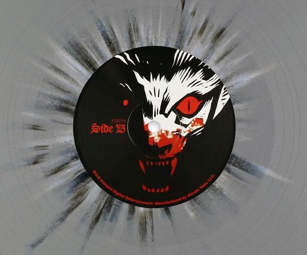 Castlevania OST LP