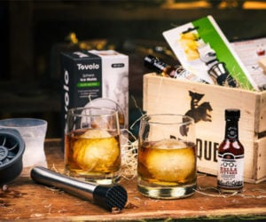Deal: Old Fashioned Cocktail Kit