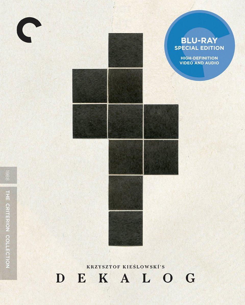 Dekalog (Blu-ray)