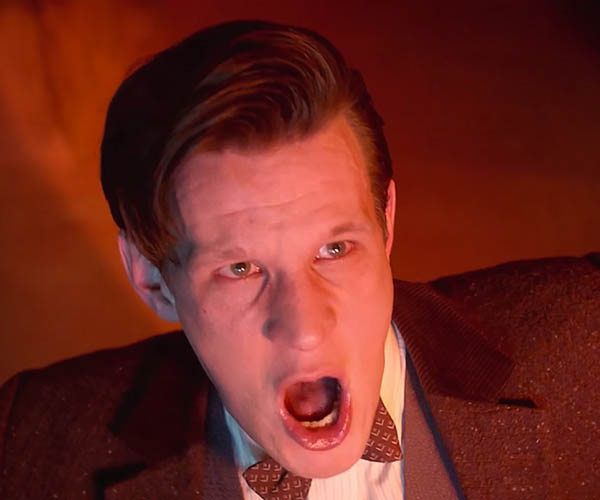 Doctor Who: A Hero