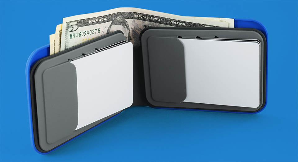 Dosh Street Wallet