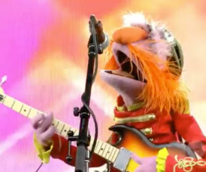Dr. Teeth and the Electric Mayhem Live