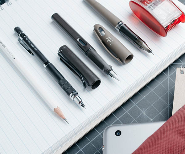 Best EDC Pens for School & Work