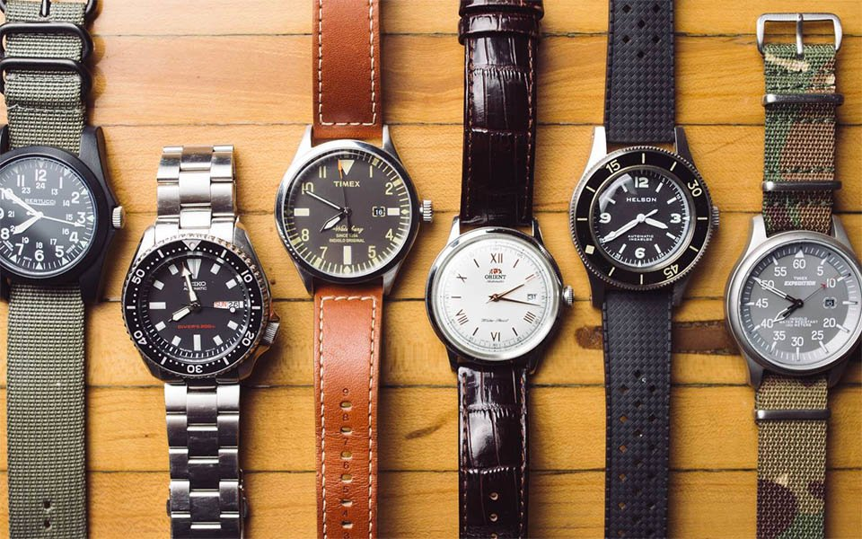 Beginner's Guide to EDC Watches
