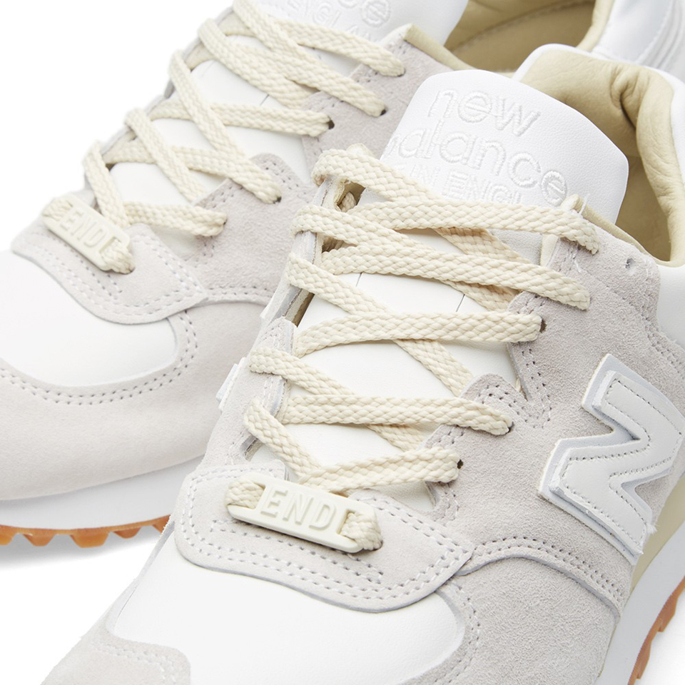 End. x New Balance M575END