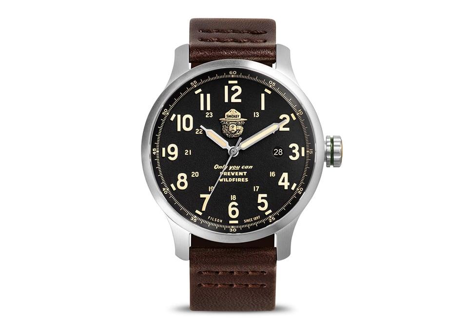 Filson The Smokey Bear Watch