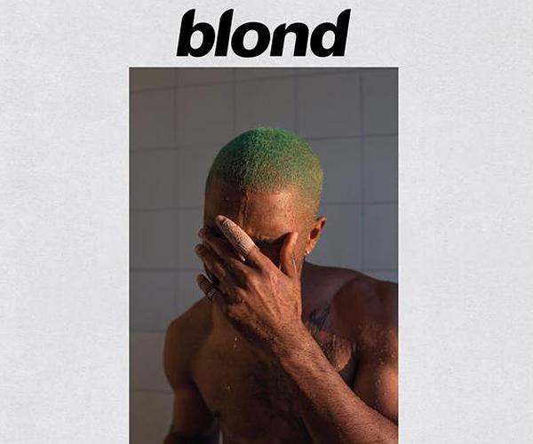 Frank Ocean: Blonde