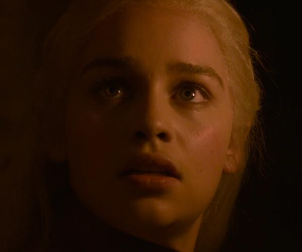 Daenerys' Visions