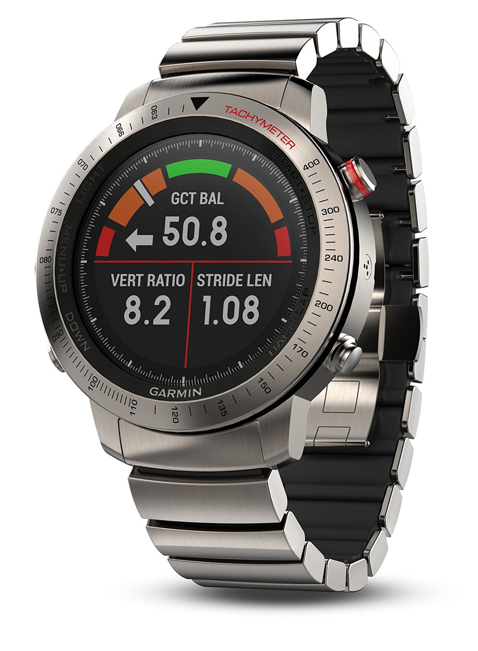 Garmin fenix chronos the awesomer for Watches garmin