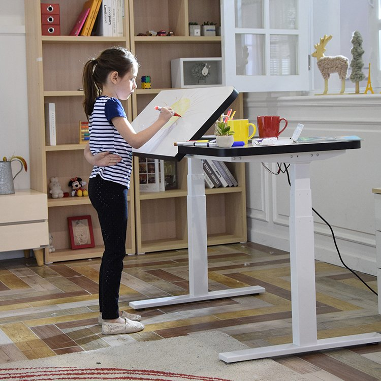 Gaze Desk Standing Desk