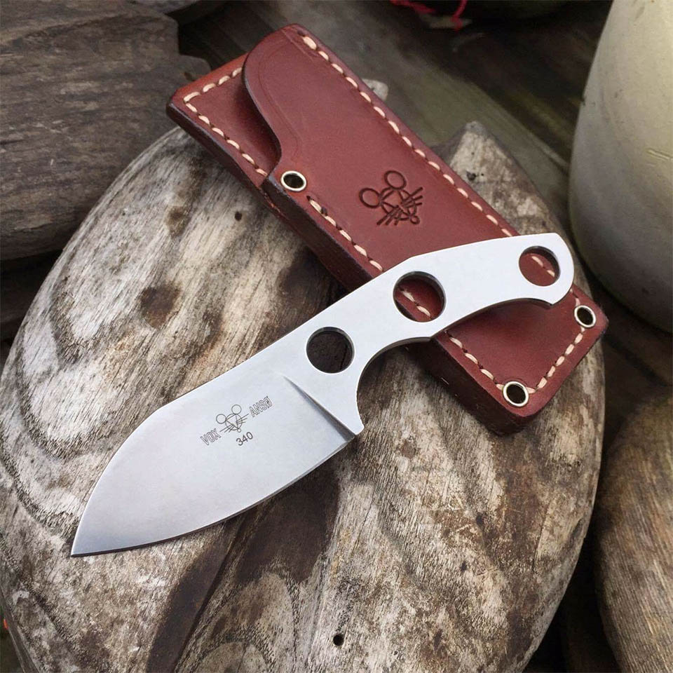 GiantMouse GMF1 Knife