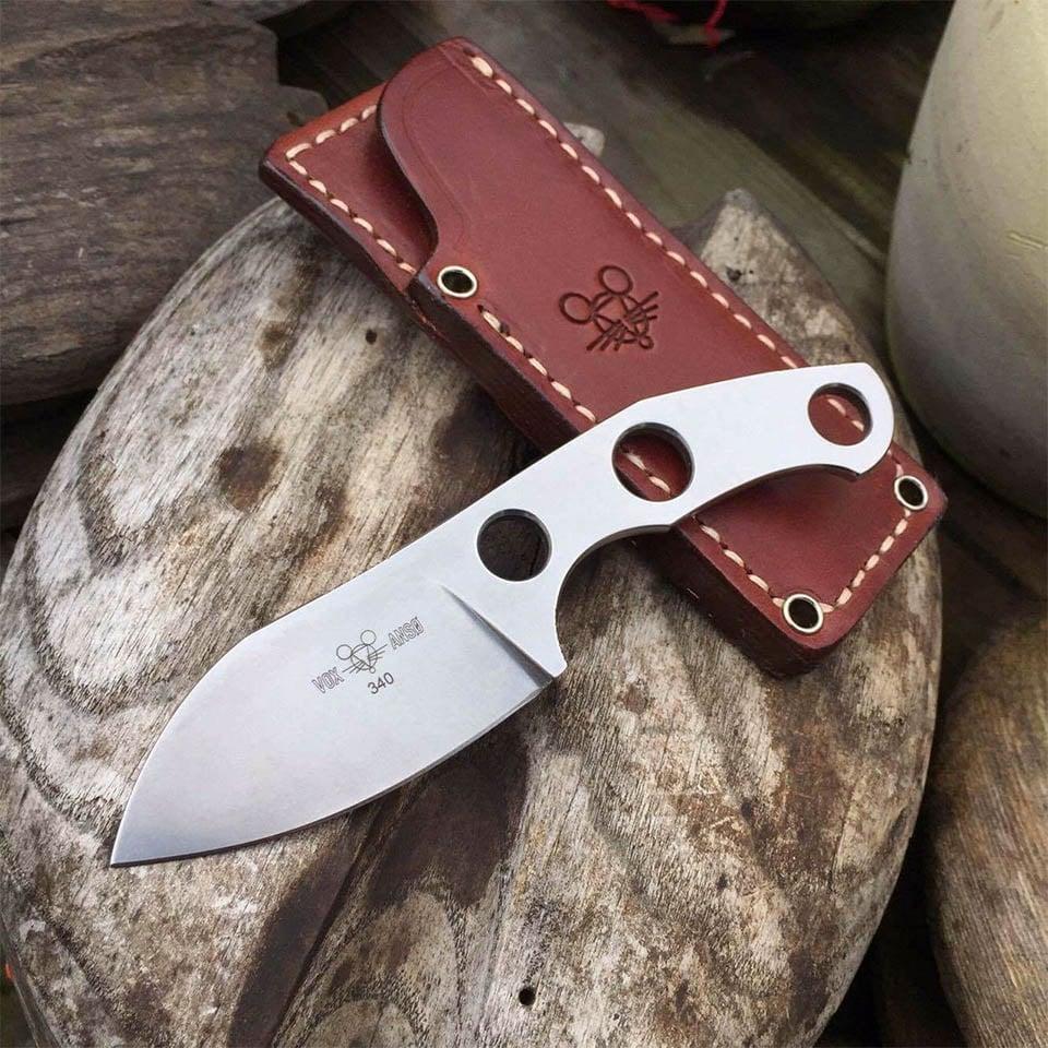 GiantMouse GMF1 Knife