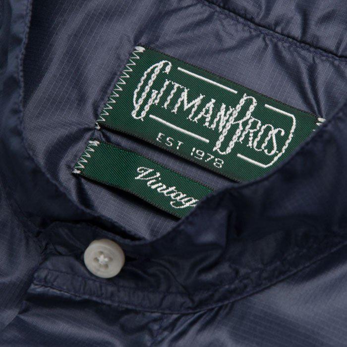 Gitman Vintage Ripstop Jacket