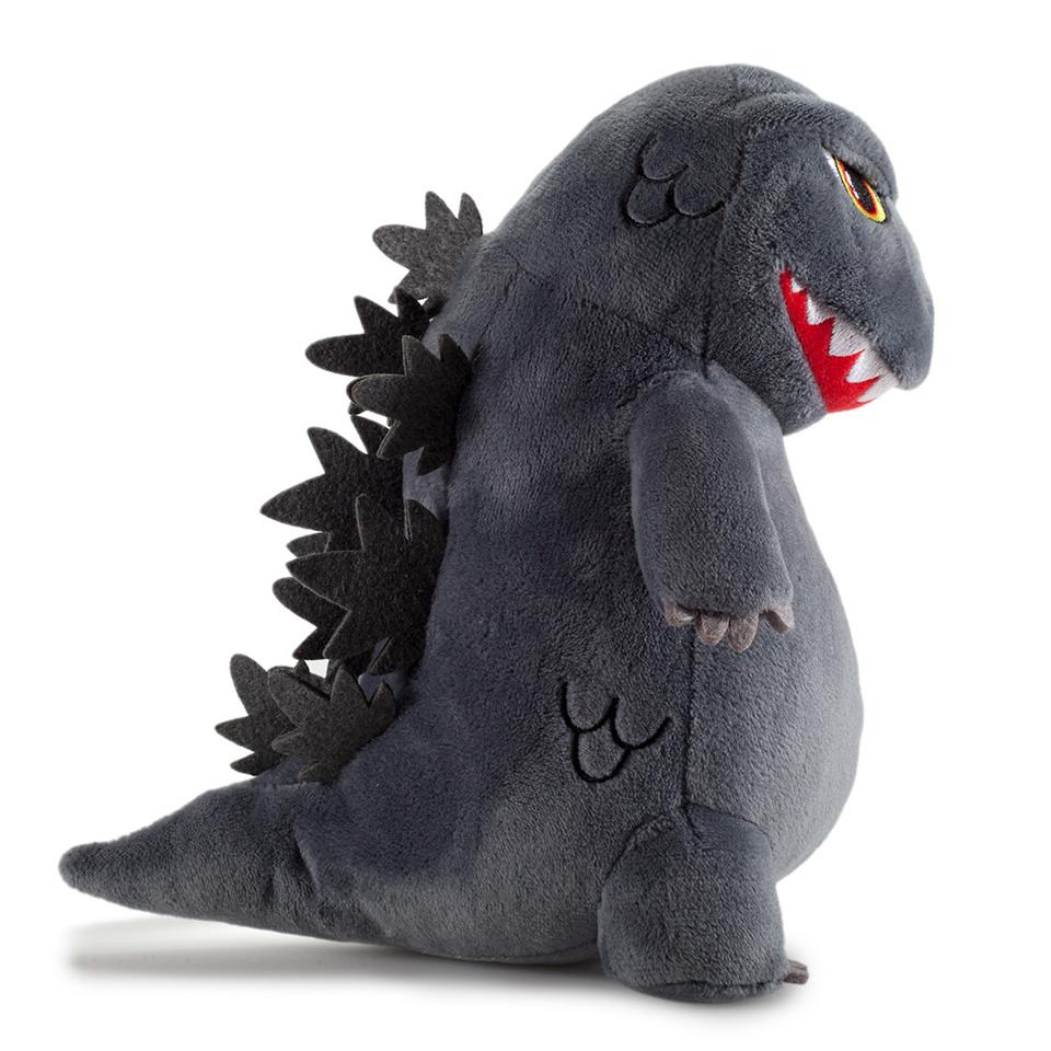 Godzilla Phunny Plushie