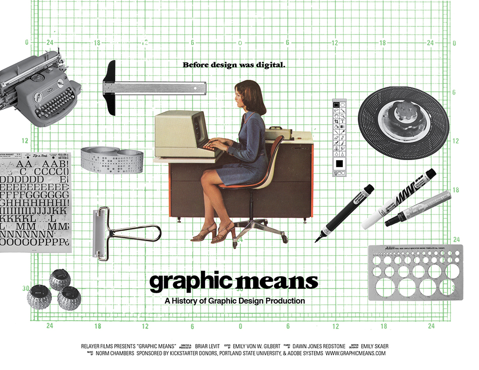 Graphic Means (Trailer)