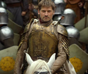 Jaime Lannister: The Kingslayer
