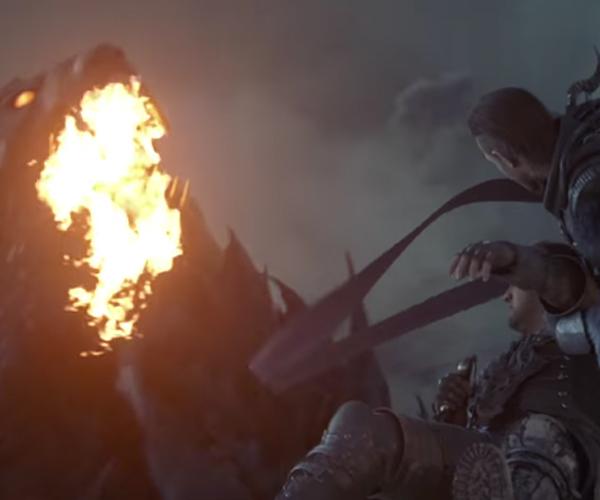 Kingsglaive: FF XV (First 12 Min.)