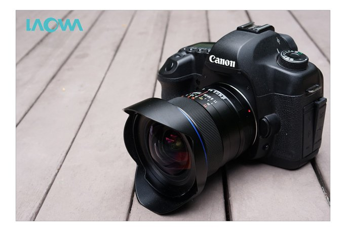 Laowa Ultra Wide Angle Lens