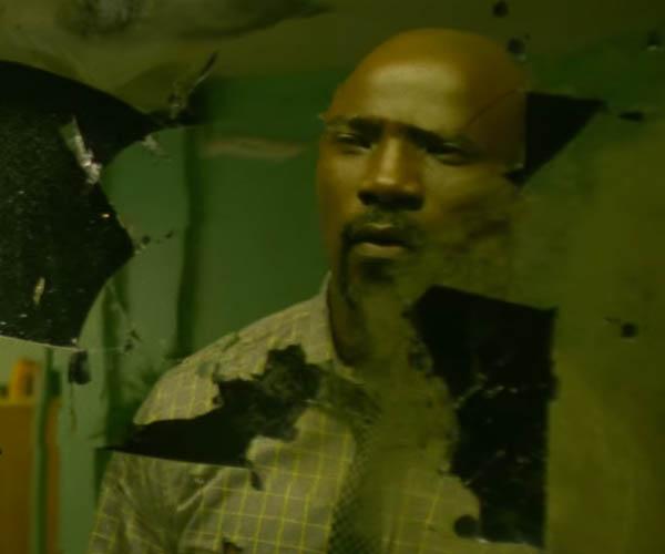 Luke Cage (Trailer)