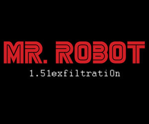 Mr. Robot eps1.51exfiltrati0n