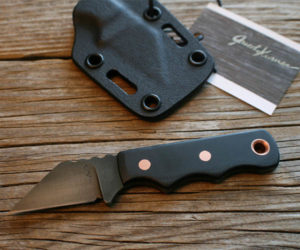 Neckbreaker 1084 Work Knife