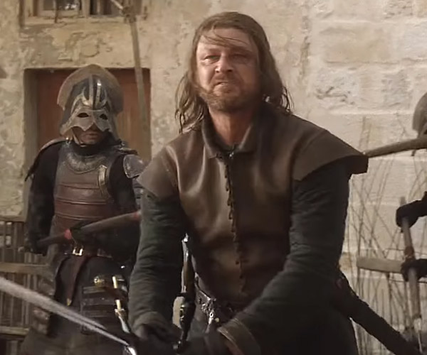 Ned Stark: A Man of Honor